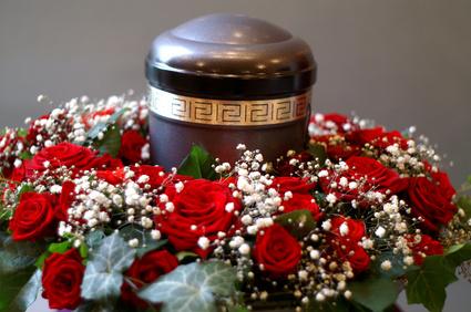 Fleurs-Obseques sur l'Ain